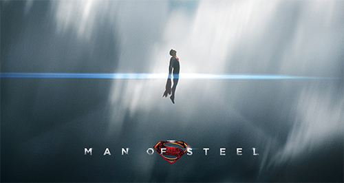 k-man-of-steel