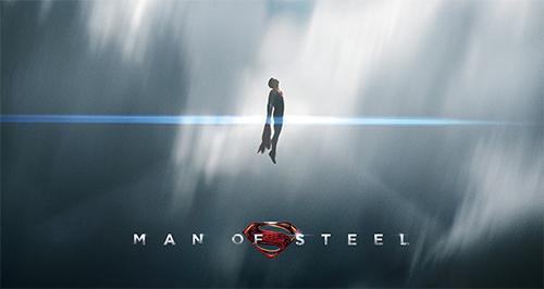 k-man-of-steel