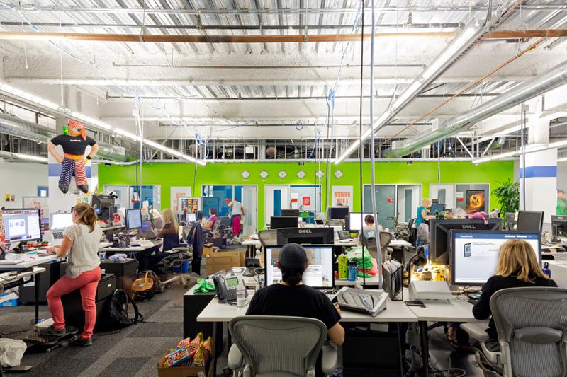 会社員たちが仕事したい会社はどこ?