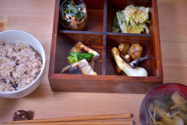 世界一やさしい社食?「松永食堂」