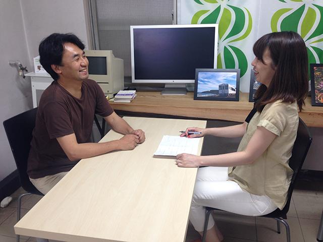 【鉄道ジャーナリスト中嶋茂夫さんにインタビュー!】好きな事を仕事にする方法
