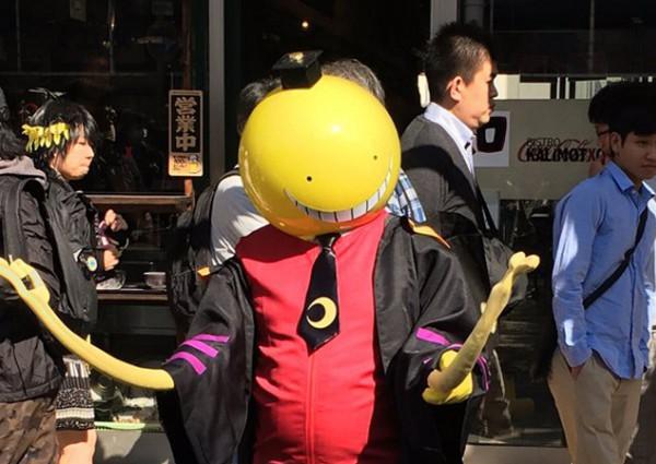 【日本橋 ストリートフェスタ2016】 大阪が(美人)コスプレイヤーで溢れる日、2016年03月20日|ストフェスまとめ