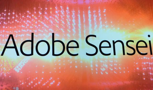 Adobeが開発した人工知能!『Adobe Sensei』って?