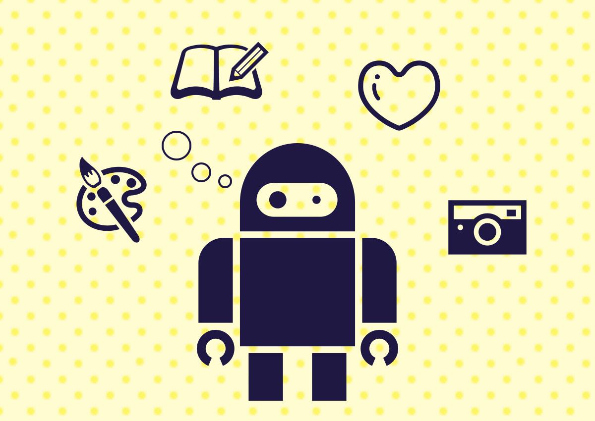 AIはWeb制作の夢を見るか?