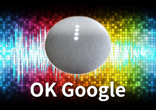 我が家にもGoogle Home Miniがやってきた!人見知りとスマートスピーカーの暮らし。