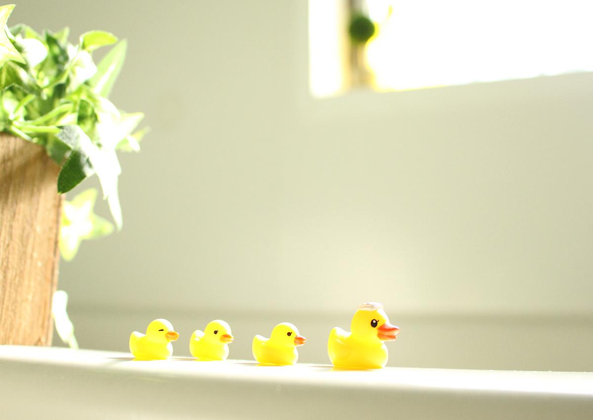 お風呂をもっと快適に!話題の珪藻土バスマットを試してみた