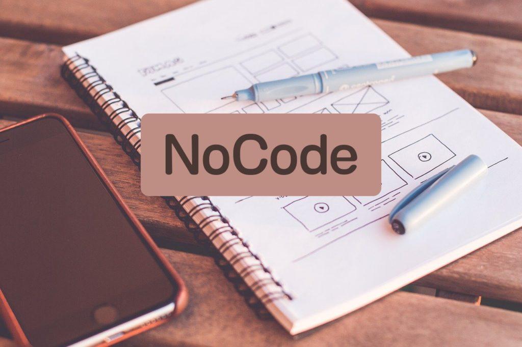 ソースコード不要!ノーコードツールを使ってWEBサイトを作ってみた