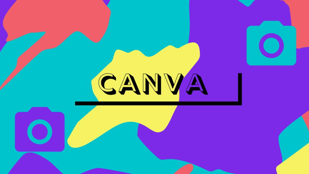 オシャレなデザインを簡単に作れるツール Canva
