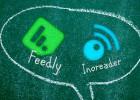 RSSリーダー「Inoreader」と「Feedly」を比較してみました